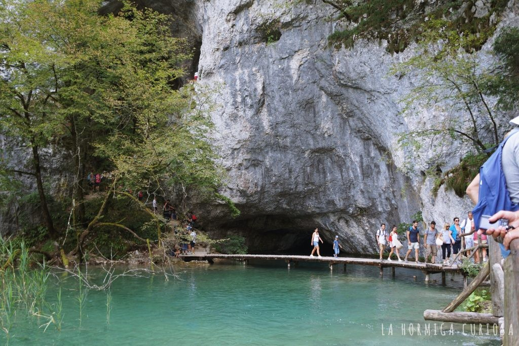 cuevas plitvice